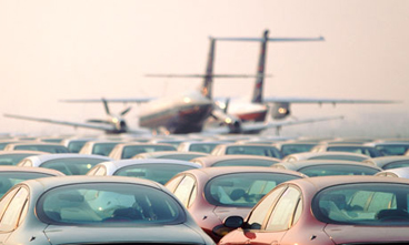 Airport Parking Made Simple And Cheap